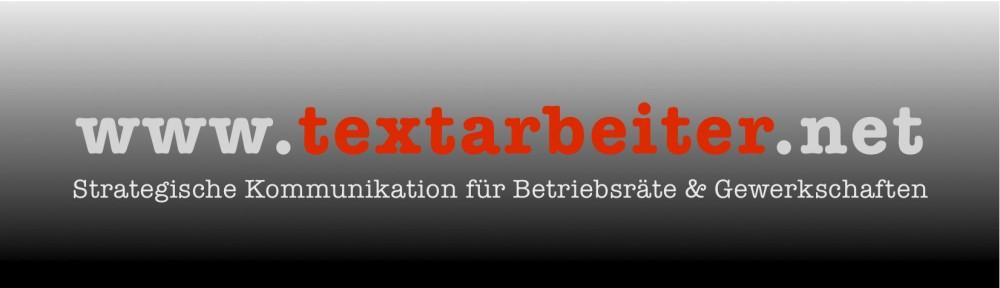 textarbeiter.net