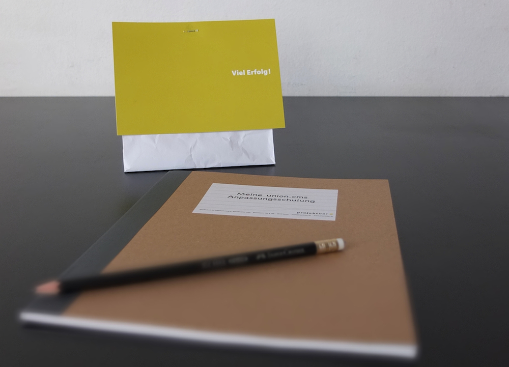 projektbar - Seminar-Giveaway